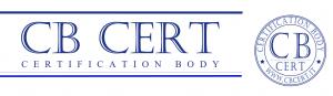 cb vert - certificazione
